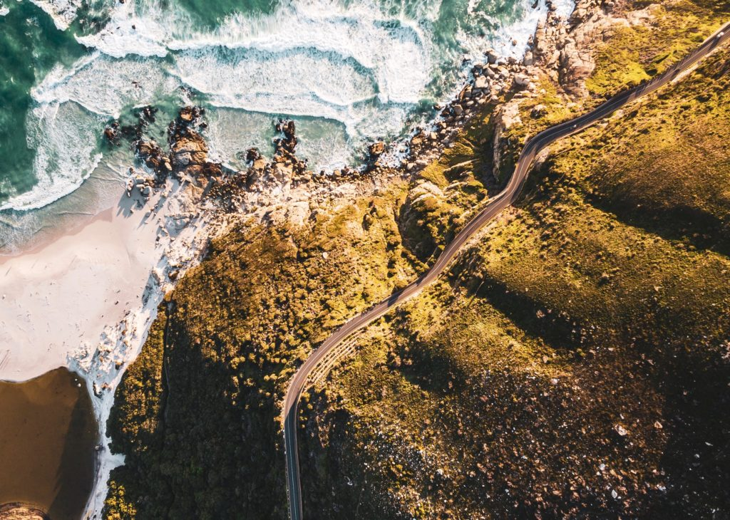 Chapman's Peak amongst most Insta-worthy road trip routes in the world