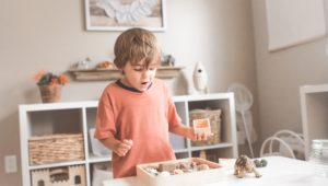 5 Indoor activities to do with your kids at home